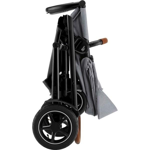 Прогулочная коляска Britax-Romer Smile III (Бритакс Смайл III) изображение 5
