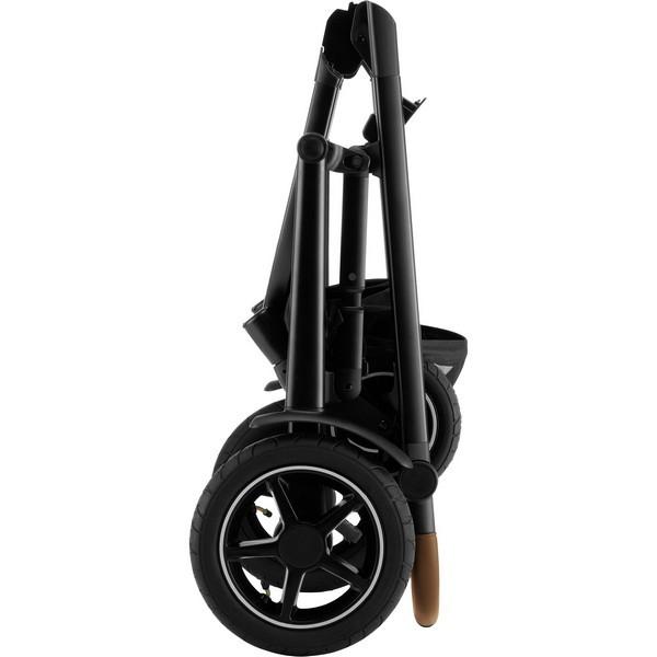 Прогулочная коляска Britax-Romer Smile III (Бритакс Смайл III) изображение 6