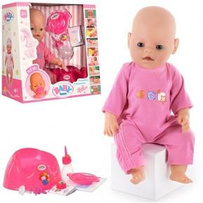 Кукла-пупс Беби Борн