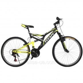 Велосипед Titan Ghost 26