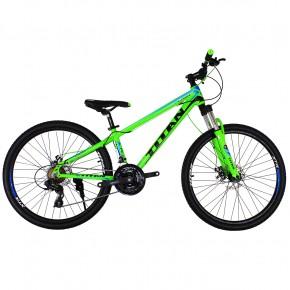 Велосипед Titan Flash 24