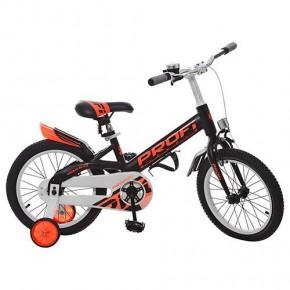 Детский велосипед Profi W16115 16 дюймов