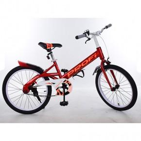 Велосипед детский Profi Original 20