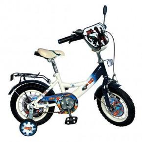 Велосипед Генератор Рекс 14 дюймов Generator Rex детский двухколесный