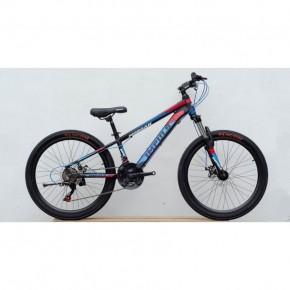 Велосипед Impuls 26 Morgan