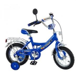 Велосипеды 14 дюймов, рост ребенка от 98 до 110 см