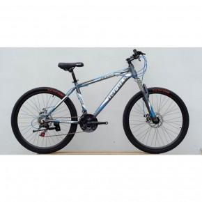 Велосипед Impuls Coyote 26 blue-gray