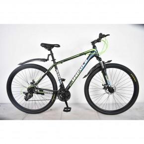 Велосипед Impuls Marvel 26