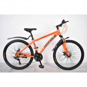 Велосипед Impuls Logan 26 orange