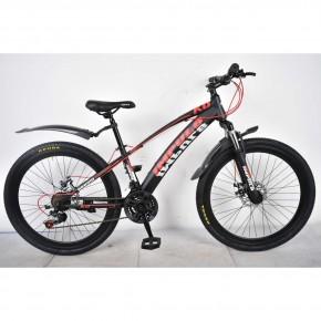 Велосипед Impuls Arrow 26 black/orange