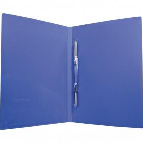 Папка-скоросшиватель пластиковая CLIP A Light, Е31207, Economix