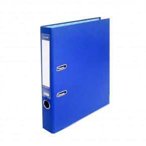 Папка-регистратор А4, Economix, 70 мм, синяя, E39721-02