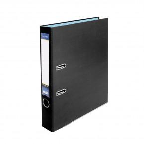 Папка-регистратор А4, Economix, 70 мм, черная, E39721-01