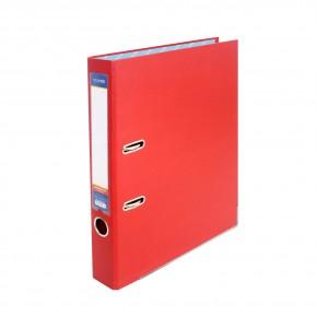 Папка-регистратор А4, Economix, 70 мм, красная, E39721-03