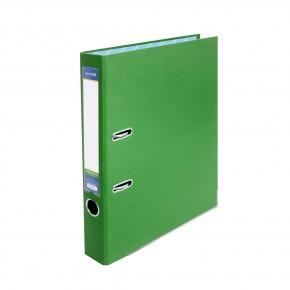 Папка-регистратор А4, Economix, 50 мм, зеленая, E39720-04