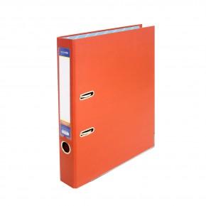 Папка-регистратор А4, Economix, 50 мм, оранжевая, E39720-06