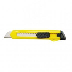 Нож канцелярский 18 мм F40511 Format, пластиковый корпус