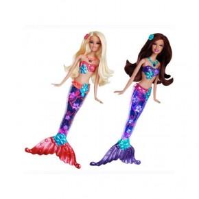 Кукла Barbie русалка Барби
