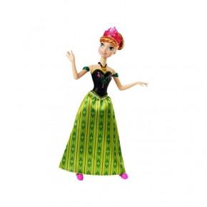 Кукла Дисней Анна