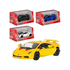 Коллекционная машинка Kinsmart Lamborghini Sesto 5359W