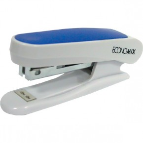 Степлер № 10 Economix, пластиковый корпус Е40232