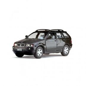 Коллекционная машинка Kinsmart KT 5020 W BMW X5
