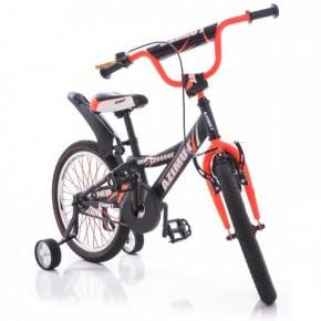 Азимут Кроссер Детский двухколесный велосипед