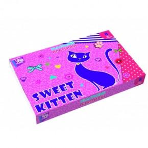 Пластилин Sweet Kitten, 8 цветов