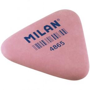 Ластик, резинка стирательная Milan 460, прямоугольный