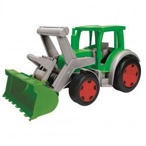 Трактор Фермер серия «Гигант» Wader, 66015, Вадер