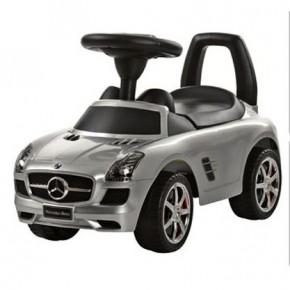 Каталка толокар Мерседес Z 332, машинка детская Mercedes Benz