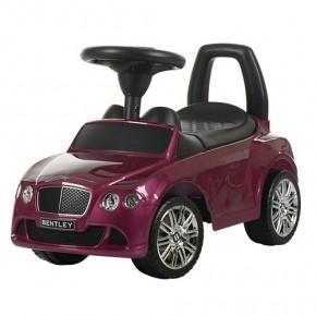 Каталка толокар Bentley Z 326S, машинка детская Бентли