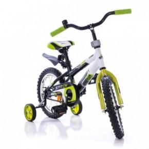 Азимут Стич Детский велосипед