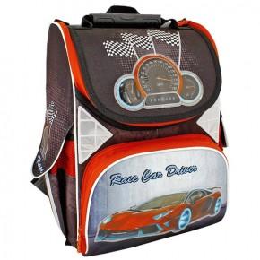 Рюкзак школьный ортопедический CF85808