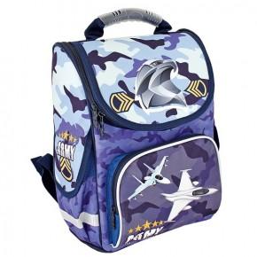 Рюкзак школьный ортопедический CF85827