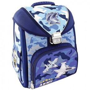 Рюкзак школьный ортопедический CF85804