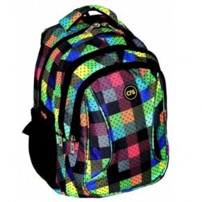 Модный рюкзак для девушек CF85674