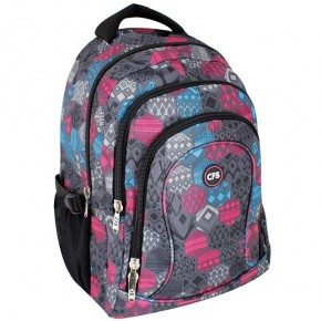 Школьный рюкзак для подростков CF85855 Cool For School