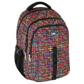 Школьный рюкзак для подростков CF85860 Cool For School