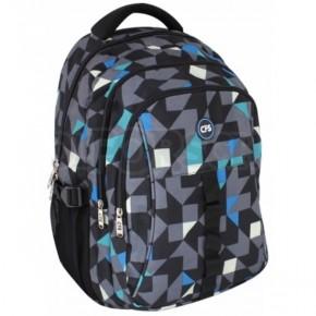 Рюкзак молодежный CF85862 Cool For School для мальчика