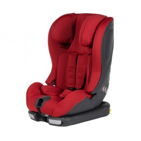Автокресло Avova Sperling-Fix i-Size Maple Red