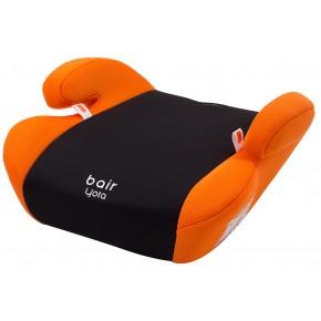 Автокресло Bair Yota бустер (22-36 кг) DY2421 оранжевый