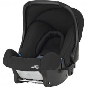 Автокресло Britax-Romer Baby-Safe (Бритакс-Рёмер Беби-Сейф)
