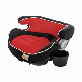 Автокресло бустер Carrello Atom CRL-13403 Sport Red