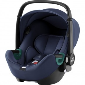 Автокресло BRITAX-ROMER Baby-Safe iSense с платформой Flex Base iSense