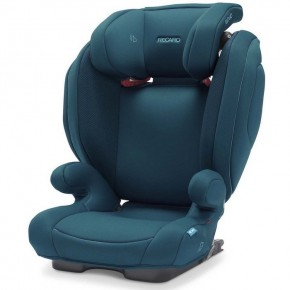 Автокресло Recaro Monza Nova 2 Seatfix (Рекаро Монза Нова 2)