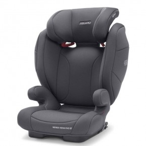 Автокресло RECARO Monza Nova EVO SeatFix (Рекаро Монза Нова СитФикс)
