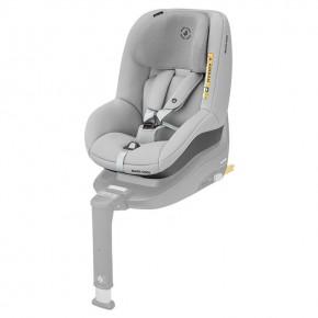 Автокресло Maxi-Cosi Pearl Smart i-Size Authentic Grey
