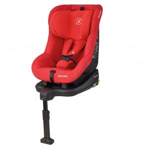 Автокресло Maxi-Cosi Tobifix Nomad red