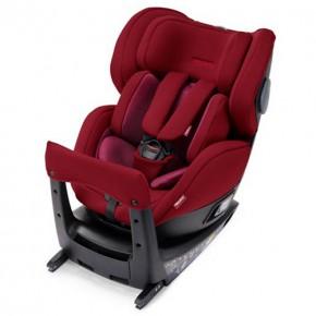 Автокресло RECARO Salia Select Garnet Red